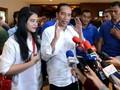 Jokowi Perintahkan Menteri Siaga Hadapi Dampak Krisis Turki