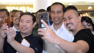 Jokowi dan Dilan 1990, Bonus Simpati Pemilih Pemula