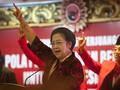 Megawati soal PDIP Unggul di Survei: Jangan Bangga Dulu