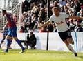 'Kane Diterima di Real Madrid dan Barcelona'
