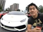 Pria Ini Jadi Sorotan karena Beli Lamborghini Pakai Bitcoin