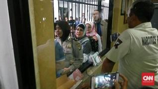 Polisi Sebut Menantu Elvy Sukaesih Sudah 4 Kali Jalani Rehab
