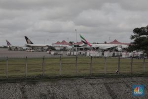 AP I Tingkatkan Kapasitas Bandara Bali Jelang IMF-WB Meeting