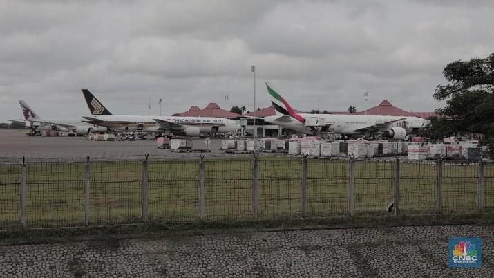 Pesawat Tujuan Lokal Mahal, Masyarakat Pilih ke Luar Negeri