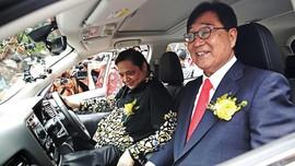 Bos Mitsubishi Ungkap Alasan Mobil Listrik Cocok 'Mengaspal'