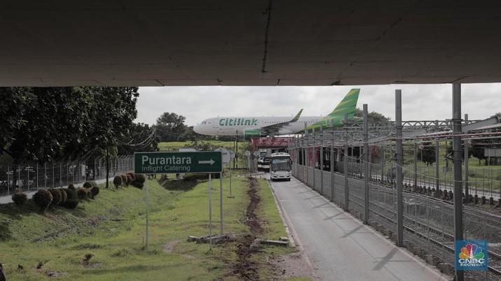 Setelah Lion Air Group, dalam hal ini Lion Air dan Wings Air, kini giliran Citilink Indonesia yang memutuskan kebijakan itu.