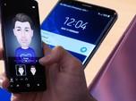 Ngeri! Ponsel Samsung Kirim Foto Tanpa Sepengetahuan Pengguna