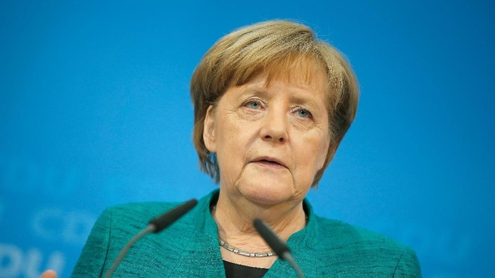 Tingkat Pengangguran Jerman Capai Titik Terendah di Mei