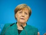 Merkel: 70% Populasi Jerman Bakal Terinfeksi Corona