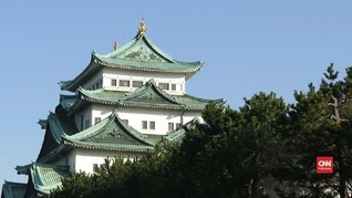 VIDEO: Beragam Sudut Sejarah di Jepang