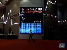 APEI: Direksi Bursa Baru Harus Rangkul Investor Milenial