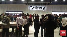 Kualitas Video Samsung Galaxy S11 Didukung Resolusi 8K