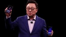 Samsung Ungkap Kemunculan Galaxy S9 dan S9+