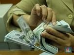The Fed Berkorban 'Cetak Uang' Ratusan Triliun Demi Ekonomi