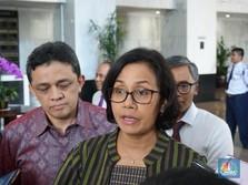 Jokowi Minta Insentif Fiskal Diubah, Menkeu: Dua Minggu Lagi
