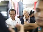 Jokowi, Pemimpin Dunia, dan Tanah Abang