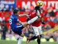 FOTO: Manchester United Kalahkan Chelsea Berkat Lingard