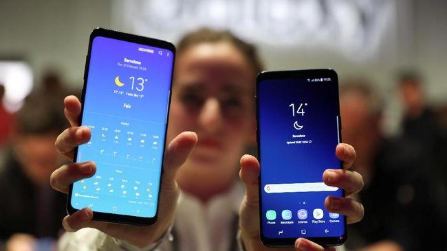 Lebih Dekat dengan Kamera Samsung Galaxy S9 dan S9 Plus