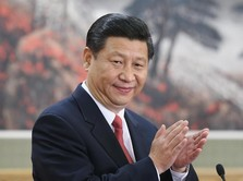 Ekspor China di Februari 2018 Naik 44,5%