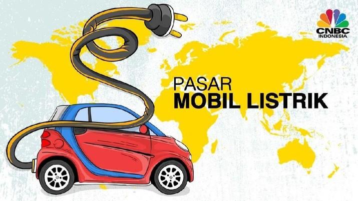 Dukungan pemerintah bagi investasi manufaktur mobil listrik dan komponen pendukungnya mutlak diperlukan bila ingin mobil listrik tumbuh di Indonesia