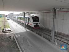 RI Impor Kereta Commuter dari Jepang