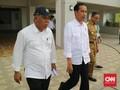 Basuki Dapat 'Lampu Hijau' Ganti 8 Proyek Bendungan Jokowi