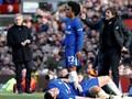 Willian Ingin Reuni dengan Jose Mourinho
