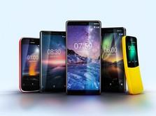 Saingi Apple & Samsung, Nokia Luncurkan Smartphone Rp 13 Juta