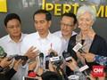 Jokowi Teken PP Holding Migas, PGN Resmi Jadi Anak Pertamina