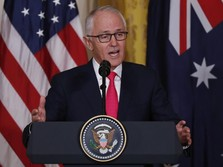 PM Australia Malcolm Turnbull Lengser