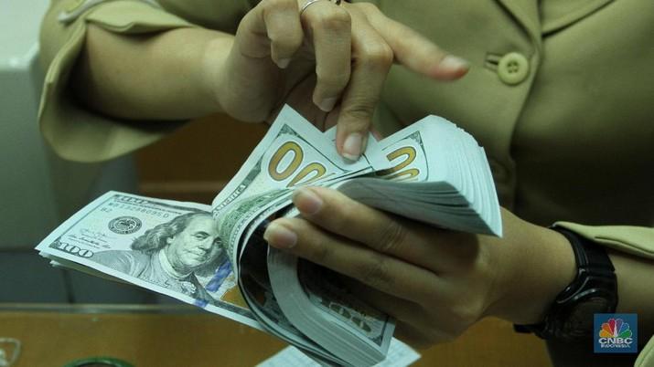 Pada perdagangan hari pertama pekan ini, kinerja pasar keuangan Indonesia masih bisa dibilang lesu. Bagaimana dengan hari ini?