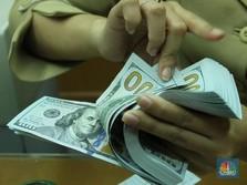 Naik Terus, Utang Luar Negeri RI Hampir Rp 6.000 T