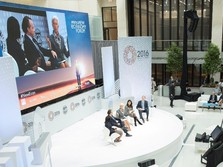 Hari ke-5, ini Agenda Puncak IMF - World Bank 2018