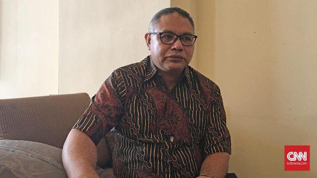 KPI Bakal Panggil TV yang Siarkan Visi Prabowo-Jokowi
