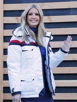 Label Fashion Ivanka Trump Diboikot di Kanada?