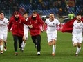 AC Milan Masih Tak Terkalahkan di 2018