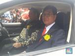 Mitsubishi: Studi untuk Melihat Kesiapan Mobil Listrik di RI