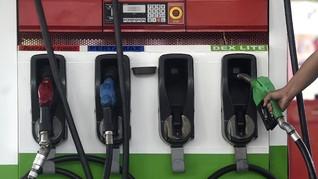 Ada Tujuh Lokasi Sub Penyalur BBM Siap Beroperasi Tahun Ini