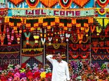 Jumlah Orang Kaya India Akan Naik 3 Kali Lipat di 2027