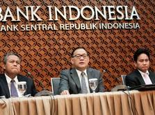Pilih Perry Jadi BI-1, Jokowi Sudah Libatkan BIN dan PPATK