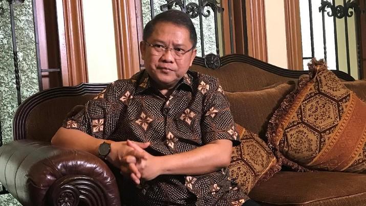 Menteri Komunikasi dan Informatika Rudiantara menegaskan akan mencegah dampak negatif media sosial terhadap persatuan dan kesatuan Republik Indonesia.
