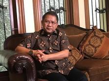 Dorong Startup, Pemerintah Luncurkan Indonesia Fund US$ 1 M