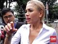 Sam Aliano Balik Laporkan Nikita Kasus Pencemaran Nama Baik