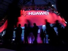 AS Blacklist Huawei, China Sindir Sikap Trump
