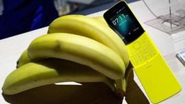 Ponsel Lawas Nokia 'Pisang' 8110 Hadir Lagi