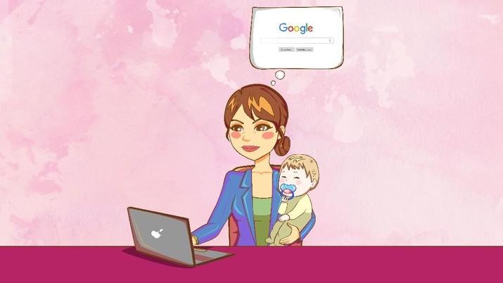 Mesin pencari web Google meluncurkan sebuah fitur baru yang memudahkan pengguna untuk menemukan pakaian idaman secara spesifik di dalam kolom pencarian.
