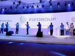 Dana Pembiayaan, FIF Terbitkan Obligasi Rp 15 T