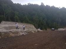 Pekerja Ditembak, Jokowi Tegaskan Proyek di Papua Tetap Jalan