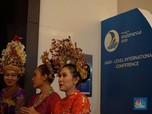 Mengintip Lebih Dekat Persiapan IMF - World Bank Bali