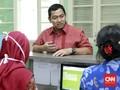 Walkot Semarang Janjikan 75 Persen Suara untuk Jokowi-Ma'ruf